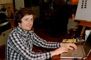 Andrew Kaluzynski – Editor