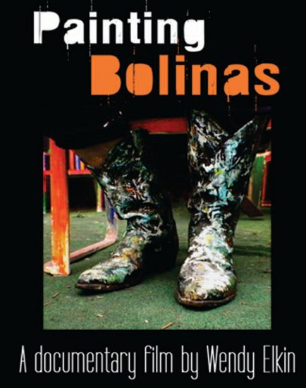 Painting Bolinas - A documentary film by Wendy Elkin